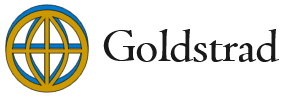 New Logo Goldstrad Business Solutions
